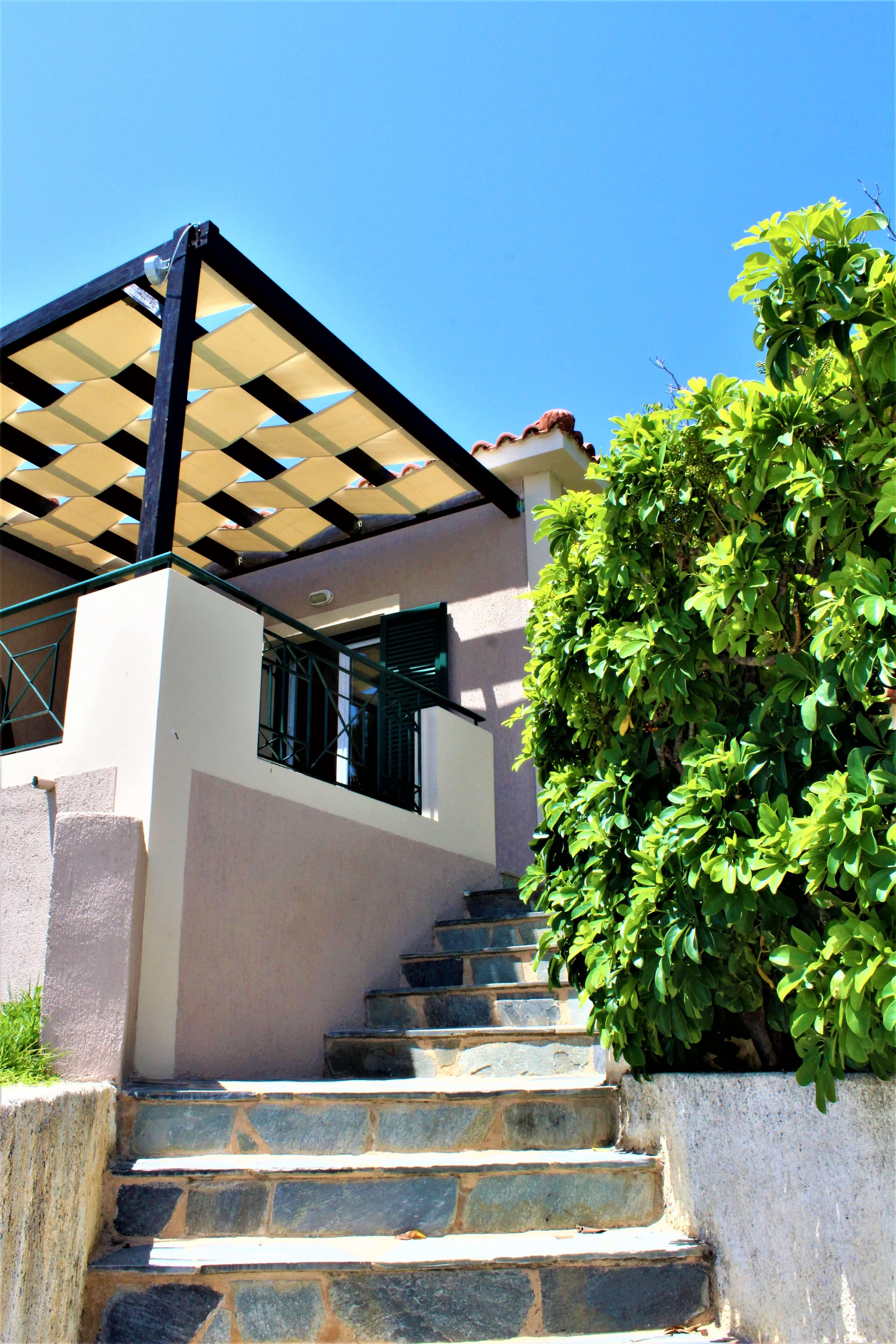 Oneira Villas Kefalonia Exterior