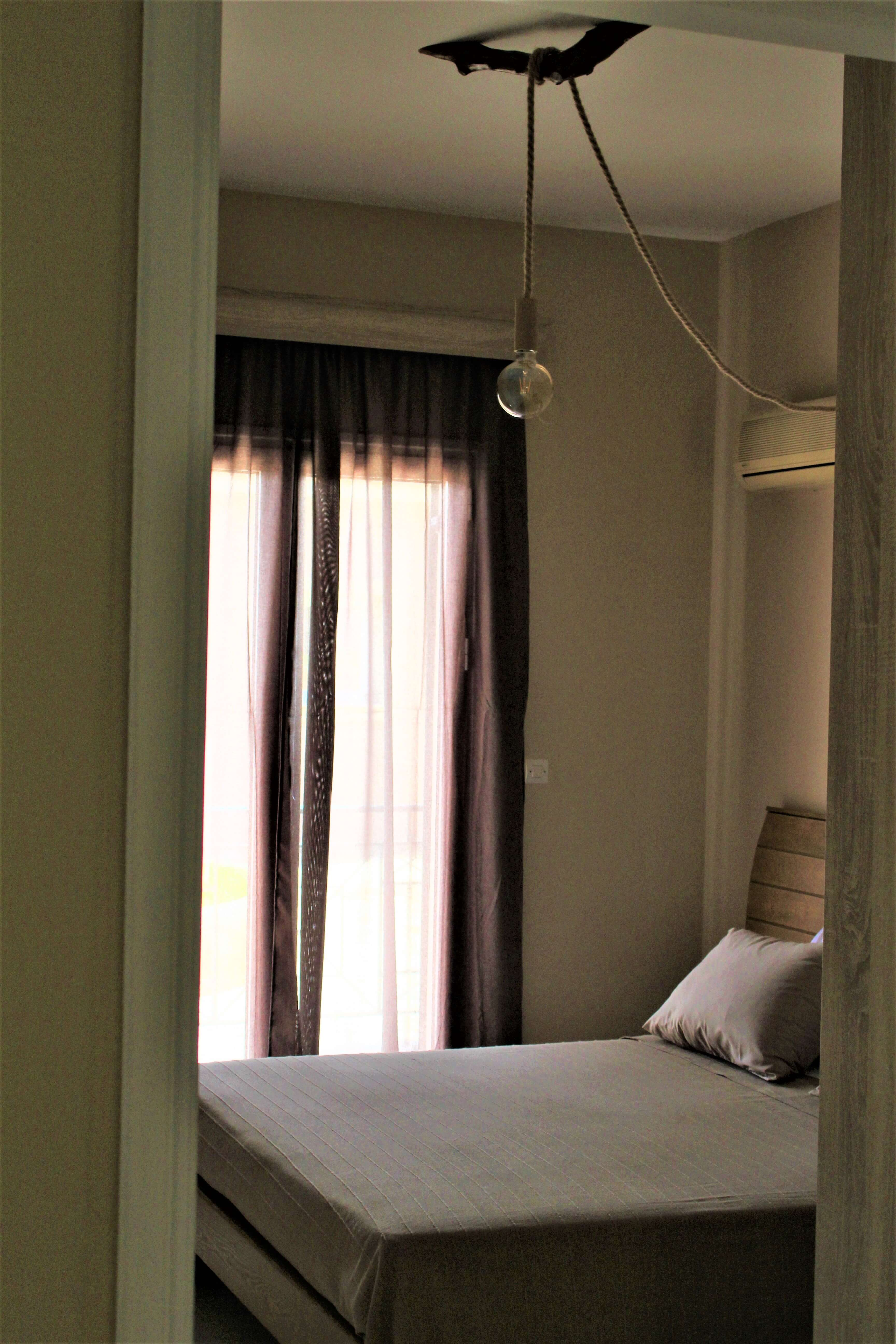 Oneira Villas Kefalonia Bedroom